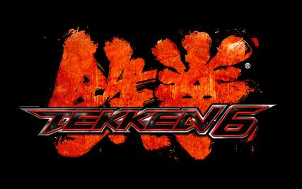 Tekken 6 logo.png
