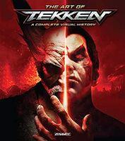 The Art of Tekken