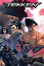 Tekken (Titan Comics)