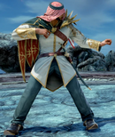 Shaheen/Outfits