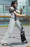 Jun Kazama/Outfits