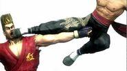 Tekken 6 - Paul Phoenix Ending