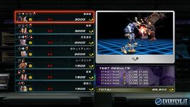 Tekken Tag Tournament 2/Modalità Laboratorio