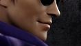 Violet ending