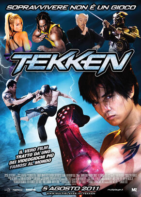 Tekken locandina.jpg