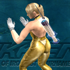 Nina williams personnalisation tekken 5 01