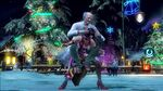 Ttt2 anna williams vs doctor bosconovitch by themilkguy-d7qvz7r