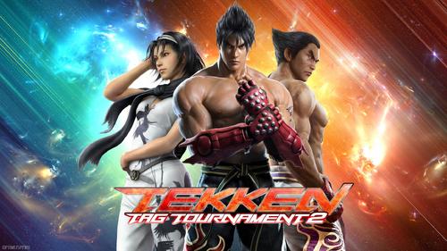Tekkenpedia Fr