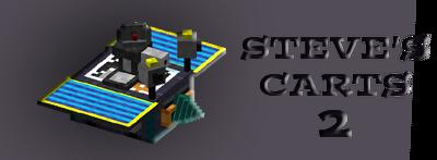Steve's carts logo.png