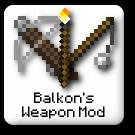 Category:Balkon's Weapon Mod