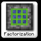 Category:Factorization