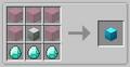 Diamond Chest Recipe 2