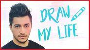 DARKO - DRAW MY LIFE 🎨