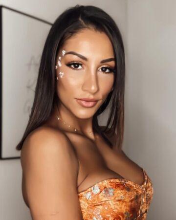 Rania Saiidii Wiki Tele Realite Fandom