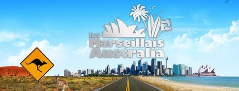Marsaustraliaa