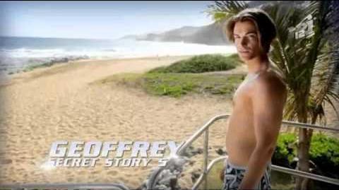 Les anges de la télé réalite club hawai générique