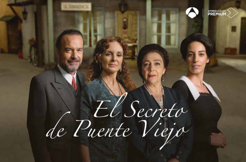 El Secreto De Puente Viejo Telenovelas Wiki Fandom