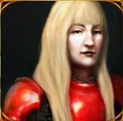 Helena (Servants of God)