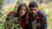 Amanda y Victor