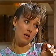 Sandra ORyan en Acércate Más