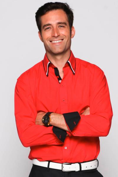 Nicolás Poblete