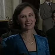 Anita Klesky en Bravo