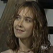 Sandra ORyan en Top Secret