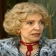 Nelly Meruane en Machos