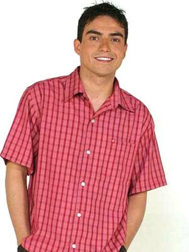 Mauricio Inzunza