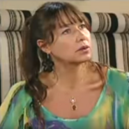 Sandra ORyan en Otra Vez Papá