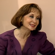 Anita Klesky en Trampas y Caretas
