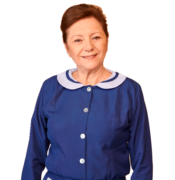 María Elena Duvauchelle