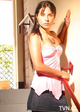 Ángela Vallejo
