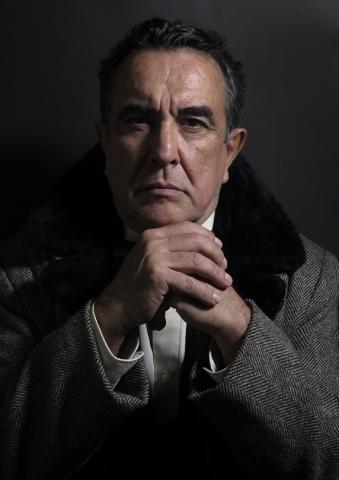 Rodolfo Pulgar
