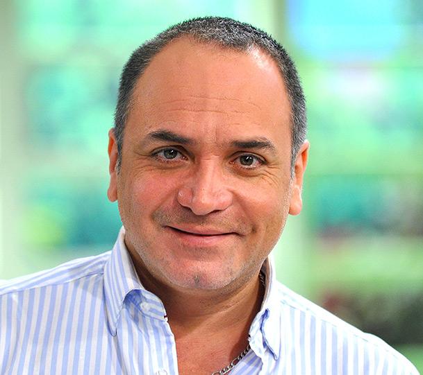 Luis Jara