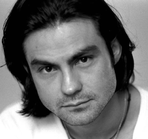 Claudio Ravanal