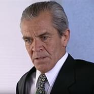 Eduardo Barril en Oro Verde