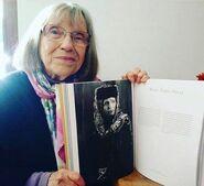 María Teresa Fricke