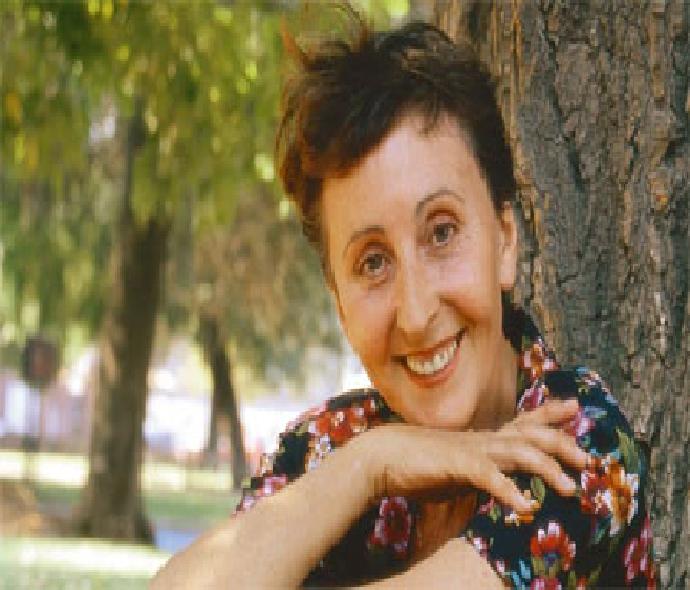 Myriam Palacios