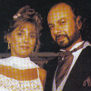 Liliana García y Alejandro Castillo en A Todo Dar