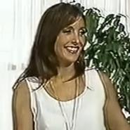 Liliana García en El Amor Está de Moda