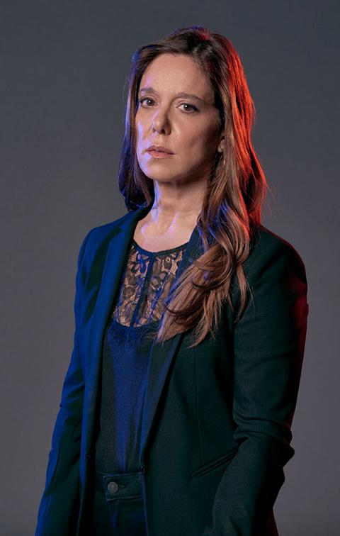 Paula Sharim