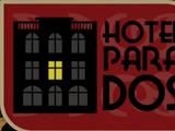 Hotel Para Dos