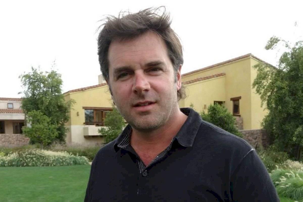 Rodrigo Rochet