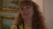 Sandra Solimano en Fácil de Amar