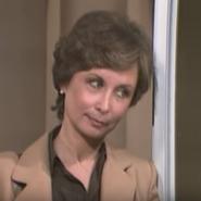 Anita Klesky en Casagrande
