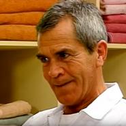 Eduardo Barril en Juegos de Fuego