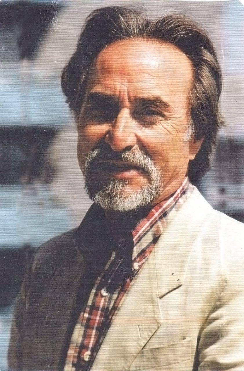 Sergio Madrid