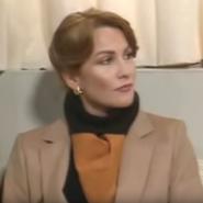 Sandra Solimano en Las Herederas