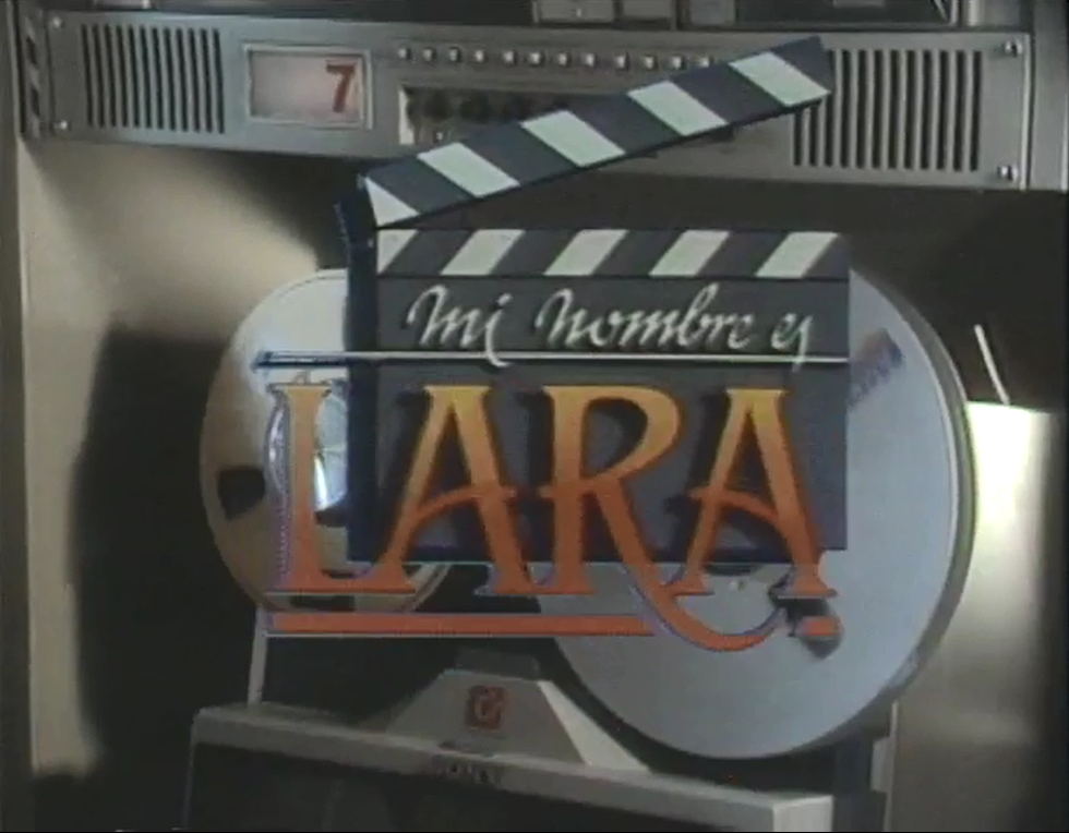 Mi Nombre es Lara